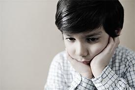 Psiquiatría Infanto-Juvenil